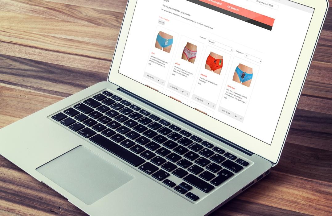 luxkoop-webshop-ontwikkeling