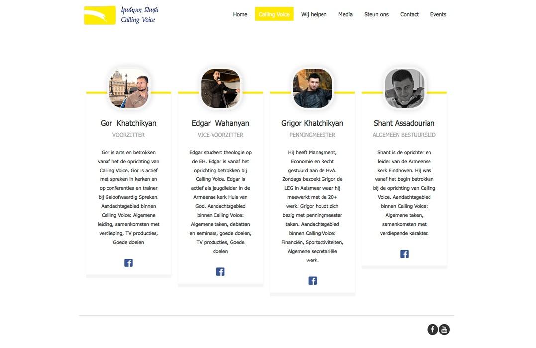website-stichting-callingvoice-2