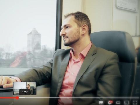Gor Khatchikyan boek commercial
